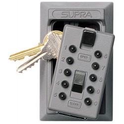 Schlüsseltresor KeySafe Pro Permanent