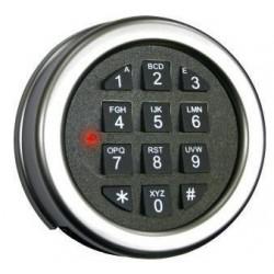 Acheter Serrure électronique M-Lock Opus A