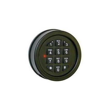 Acheter Serrure électronique M-Lock Opus AB