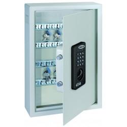 Elektronik-Schlüsselschrank Keytronic 48