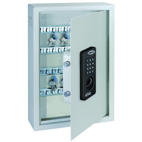 Acheter Armoire à clés électronique Keytronic 48