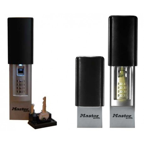Acheter Coffre à clés Master Lock 5404 avec lampe