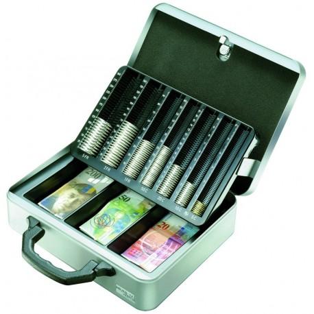 Acheter Cassette d'argent Moneta Super