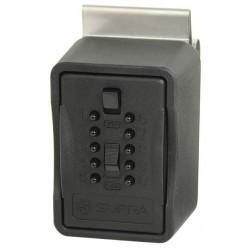 Coffre à clés KeySafe Pro Auto pour la voiture