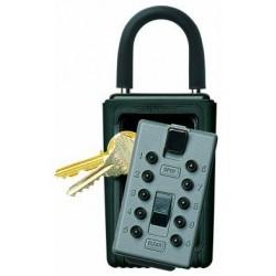 Acheter Coffre à clés KeySafe Pro Portable