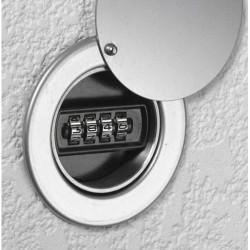 Rohrtresor PZ SchlüsselSafe Code