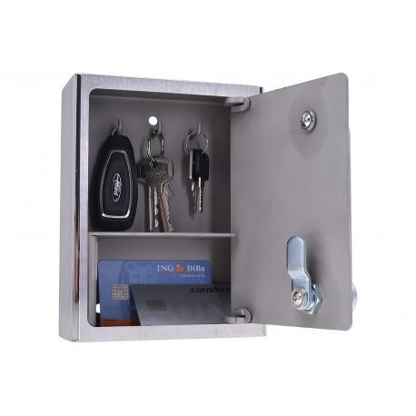 Acheter Coffre fort à clé keybox 1 casier