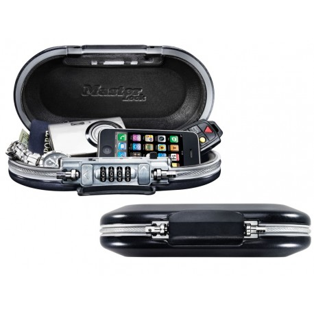 Acheter Mini coffre - Master Lock 5900