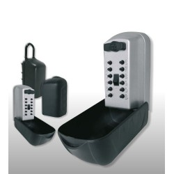 Coffre à clés 10P300 Portable