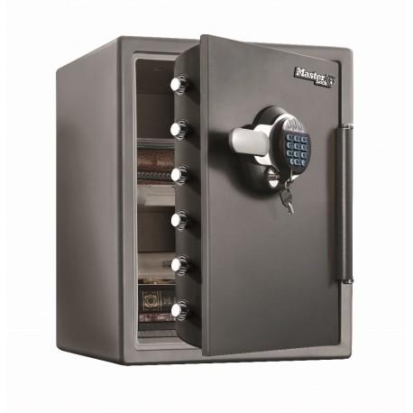 Coffre ignifuge Master Lock LTW205GYC
