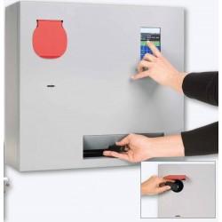 """Système de dépôt et remise de clés """"KeyDepot"""" 2585"""