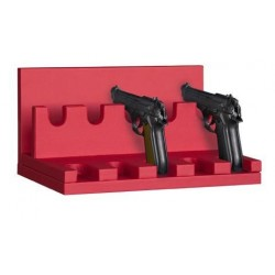 Module interne avec support pour des armes de point pour BRX 2-3-4