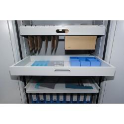 Schublade für VO-A