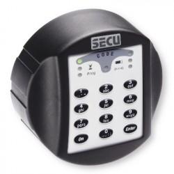 Elektronikschloss SECU SELO-A