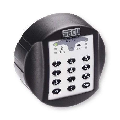 Serrure électronique SECU SELO-A