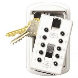 Coffre à clés KeySafe Pro Slimline