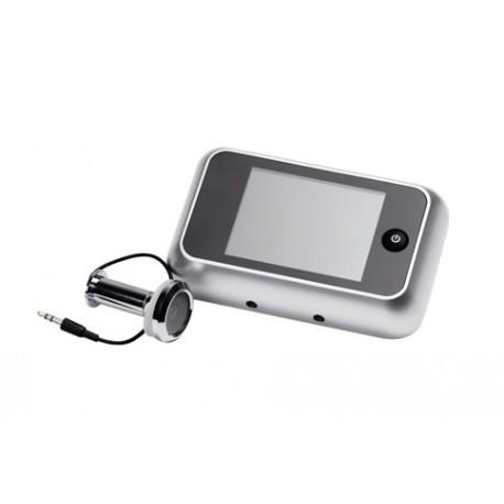 Digital Türspion FE 1500 mit Display