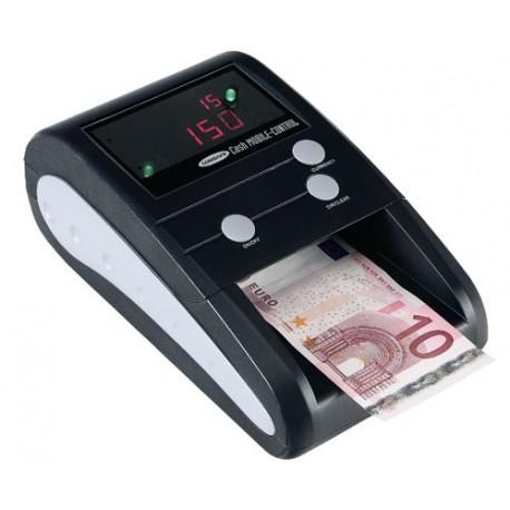 Vérificateur de billets de banque Mobile Control