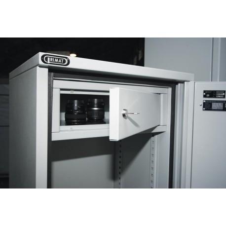 Coffret intérieur 180 mm pour coffres-forts PRIM