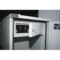Coffret intérieur 180 mm pour coffres-forts PRIM x780