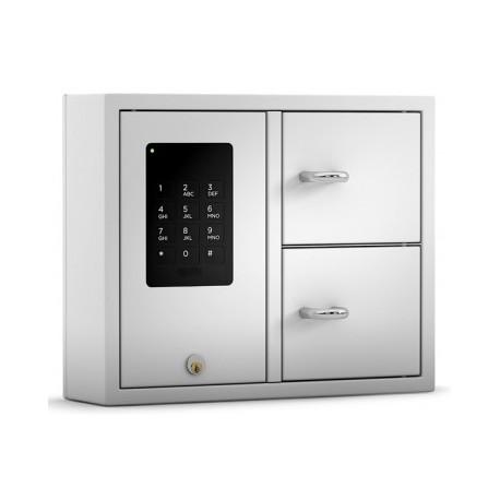 KeyBox Basic avec 2 compartiments