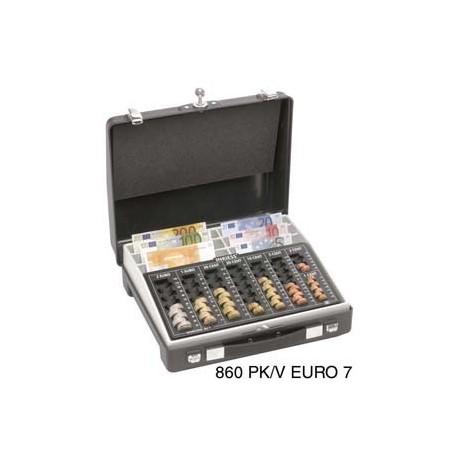 Cassette d'argent Inkiess 860PK/V