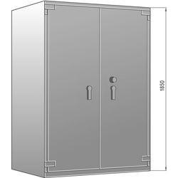 Coffre-fort VdS 2 - PRIM 2845