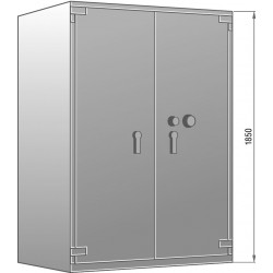 Coffre-fort VdS 4 - PRIM 4820
