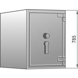 Tresor Klasse 3 - PRIM 3095
