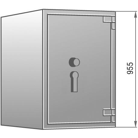 Acheter Coffre-fort VdS 3 - PRIM 3175