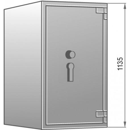 Acheter Coffre-fort VdS 3 - PRIM 3215