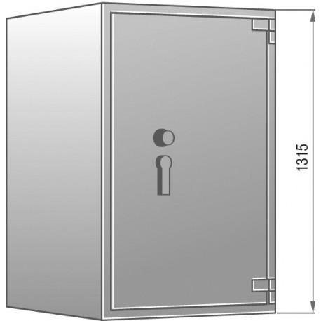 Acheter Coffre-fort VdS 3 - PRIM 3440