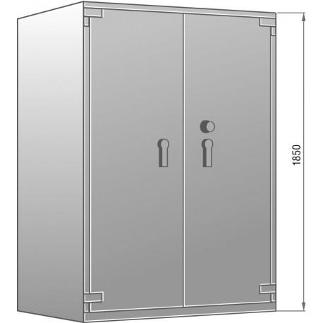 Acheter Coffre-fort VdS 3 - PRIM 3780
